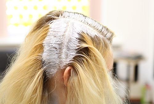 Как осветлить корни волос в домашних условиях, выбираем краску для осветления корней, рекомендации парикмахеров
