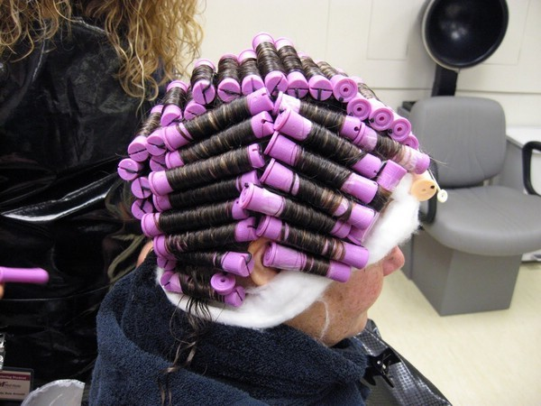 Спиральная химия: как сделать спиральную химическую завивку волос на короткие, средние и длинные волосы, этапы процедуры, фото и видео