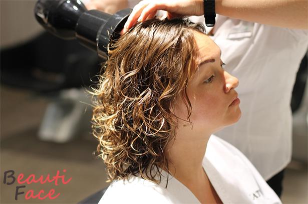Биозавивка на короткие волосы — суть процедуры и как сделать биохимию на каре в домашних условиях, фото до и после, видео