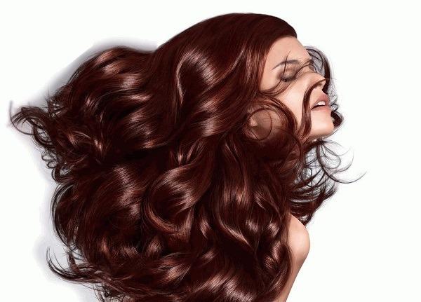 Пепельный цвет волос палет
