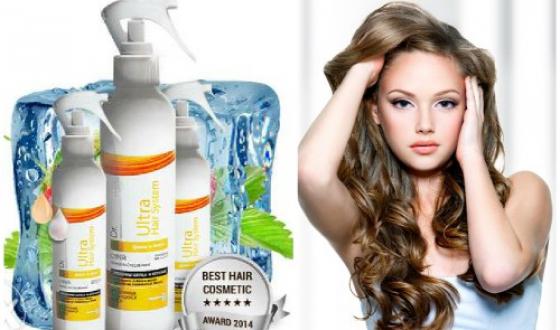 Спрей активатор для роста волос ultra hair system: как работает, эффект после применения, плюсы и минусы