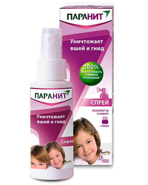 Средство от вшей и гнид для детей: шампунь от педикулеза, лучшие средства, препараты, лекарства для лечения, спрей, отзывы как эффективно вывести паразитов