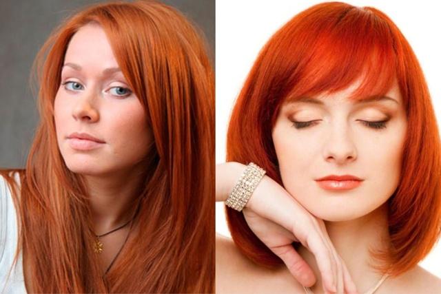 Махагон цвет волос: фото на темных, светлых, русых локонах, кому идет, какая краска даст нужный оттенок (медно-каштановый и другие)