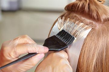 cупра для осветления волос - это осветлитель, который подойдет и для мелирования, инструкция по применению и виды